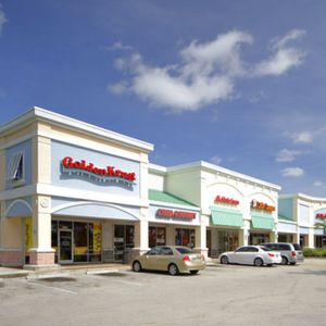 commercial appraisal of retail properties